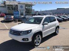 2013 Volkswagen Tiguan 2.0 TSI Highline  - Certified - $196.93 B/W