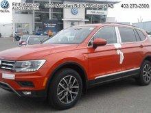 2018 Volkswagen Tiguan 2.0T SE  - $246.57 B/W
