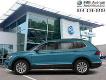 2018 Volkswagen Tiguan Highline 4MOTION  - $277.18 B/W