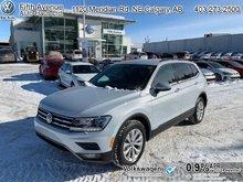 2018 Volkswagen Tiguan 2.0T S  - Certified - $170.43 B/W