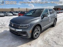 2019 Volkswagen Tiguan Highline 4MOTION  - R-Line Package - $303.24 B/W