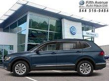 2019 Volkswagen Tiguan Comfortline 4MOTION  - $277.18 B/W