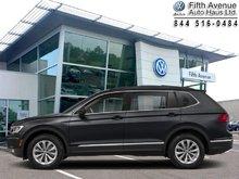 2019 Volkswagen Tiguan Highline 4MOTION  - $293.08 B/W