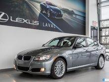 BMW 3 Series AWD ENS. SUPÉRIEUR 2011
