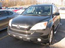 Honda CR-V EX-L / Toit Ouvrant / Financement disponible! 2008