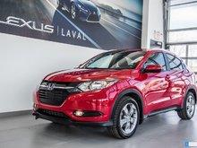 2017 Honda HR-V EX-L 4WD / GPS / CAMERA / CUIR