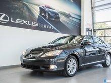 Lexus ES 350 BASE NAVIGATION 2010