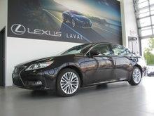 2014 Lexus ES 350 TECHNOLOGIE-GPS-TOIT PANO