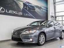 2014 Lexus ES 350 Toit Ouvrant / Cuir / V6 3.5