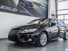 2015 Lexus ES 350 Executif / Toit Pano / Cruise Lazer / GPS +