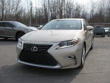 Lexus ES 350 TAUX À COMPTER DE 0.9% 2016
