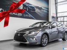 2017 Lexus ES 350 Touring-Navigation taux a compter de 1.9%