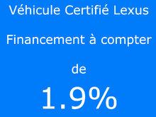 Lexus GX 460 TECHNO / GPS / CAMERA/ CUIR 2018
