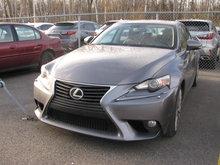 2014 Lexus IS 250 Premium / Très propre / Financement Disponible!