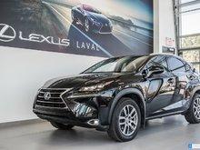 Lexus NX 200t Luxe/Navigation/Camera/Cuir 2015
