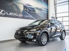 Lexus NX 200t AWD- Taux à compter de 1.9% 2015