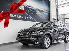 Lexus NX 200t Executif - Taux à compter de 1.9% 2015