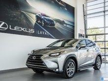 2016 Lexus NX 200t AWD-Camera-toit ouvrant-Taux a compter de 1.9%