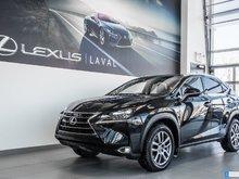 Lexus NX 200t AWD / Caméra / Toit Ouvrant / Volant Chauffant 2016