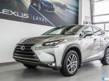 2016 Lexus NX 200t LUXE / GPS / CAMÉRA / CUIR