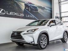 Lexus NX 200t PREMIUM Taux à compter de 1.9% 2017