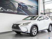 Lexus NX 200t EXÉCUTIF - NAV -TAUX À COMPTER DE 1.9% 2017