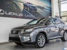 2015 Lexus RX 350 TOURING/NAVIGATION/GPS