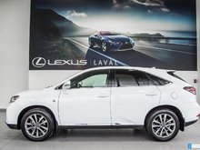 2015 Lexus RX 350 F-SPORT - NAVIGATION - CAMERA - CUIR