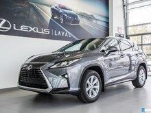 Lexus RX 350 UN SEUL PROPRIO COMME NEUF 2016