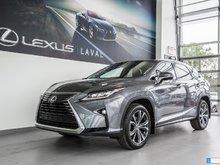 2016 Lexus RX 350 AWD-Executif- Navigation-Hud-Camera