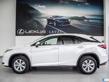 Lexus RX 350 AWD / TOIT OUVRANT / CAMERA / CUIR 2017