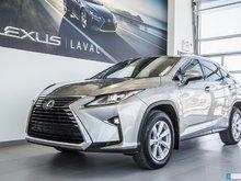 2017 Lexus RX 350 AWD / Cuir / Taux à compter de 1.9%