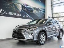 2018 Lexus RX 350 Base - Taux à compter de 1.9%