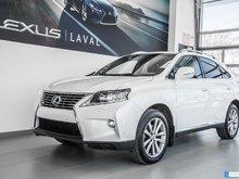 Lexus RX 450h Hybride / GPS / Taux à compter de 1.9% 2015