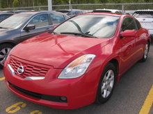 Nissan Altima 2.5 S / Toit ouvrant /  Sièges chauffants 2009