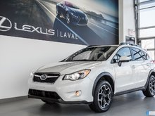 Subaru XV Crosstrek Touring / Bluetooth / caméra de recul et plus! 2015