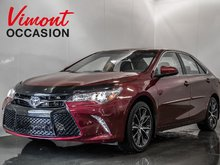 Toyota Camry XSE GROUPE PREMIUM 2017