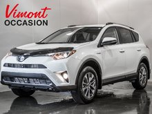 Toyota RAV4 Hybrid LE+ HYBRIDE 2017