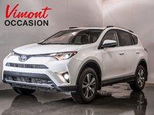 2016 Toyota RAV4 XLE MAGS TOIT OUVRANT CAMÉRA DE RECUL