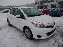 Toyota Yaris HB AUTOMATIQUE A/C GR ÉLECTRIQUE COMPLET 2013