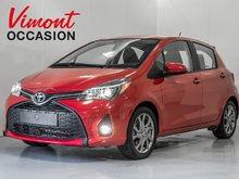 Toyota Yaris SE A/C GR ELEC COMPLET MAGS FOGS INTERIEUR SPORT 2015