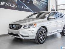 2016 Volvo XC60 AWD / TOIT PANO / CAMÉRA / CRUISE RADAR
