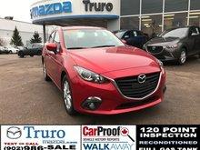 2014 Mazda Mazda3 GS! HEATED SEATS! SUNROOF! AUTOMATIC! NEW TIRES! GS! HEATED SEATS! SUNROOF! AUTOMATIC! NEW TIRES!