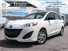 Mazda Mazda5 $39/WK ALL IN!!! 6 SEATER! GS! AUTO! NEW TIRES! 2012