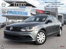 2016 Volkswagen Jetta Sedan $58/WK TAX IN! TURBO! ONLY 65K! AUTO! HEATED SEATS