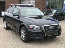 2012 Audi Q5 Quattro Premium Plus **Bi-Weekly Payment $194.07**