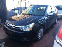2009 Ford Focus VEHICLE SOLD AS-IS!!! - SEL