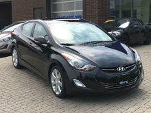 2013 Hyundai Elantra L 4dr Sdn **Bi-Weekly Payment $102.63**