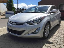 2016 Hyundai Elantra CARPROOF VERIFIED