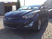 2016 Hyundai Elantra SE Auto Sport Appearance! CLEARANCE SALE!!!